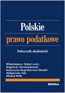 polskie prawo podatkowe